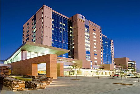 Cottonwood OBGYN Intermountain Medical Center Hospital Info
