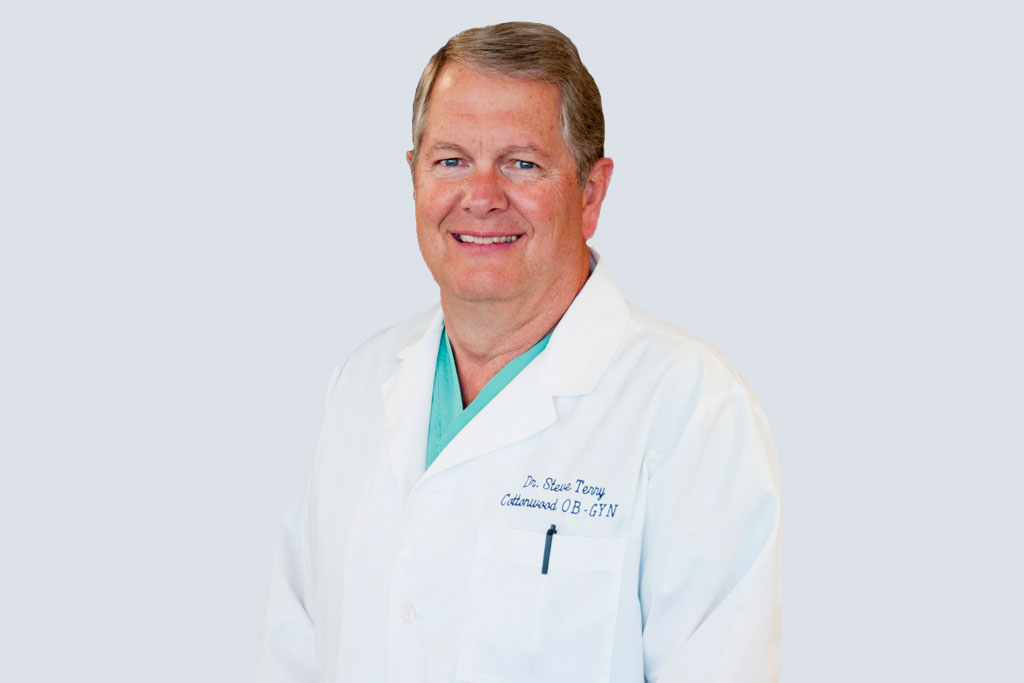Stephen R Terry Md Cottonwood Obgyn Salt Lake Womens Doctor